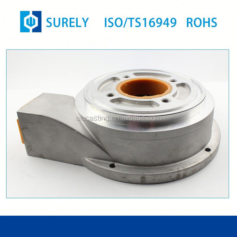 New Popular Quality assurance Surely OEM Stainless Steel cnc engine parts for go kart