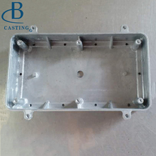Factory Price Foundry Customized Aluminum Pressure Die Casting Parts