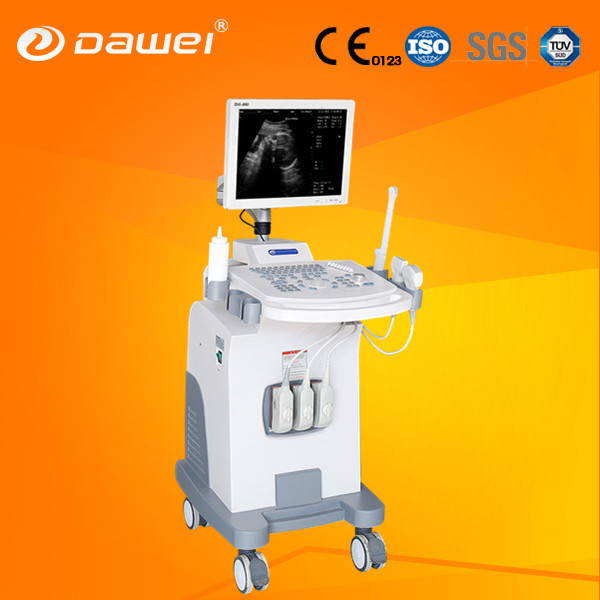 medical ultrasound device & echo ultrasound machine