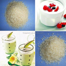 Edible Gelatin Used For Yogurt And Other Dairy Industry With Bloom Range (200-240).