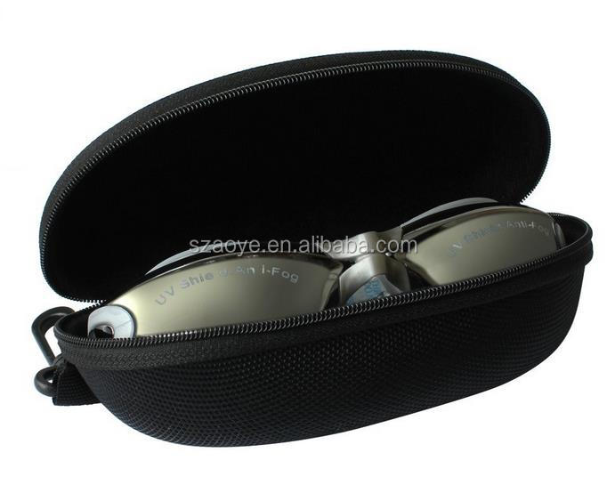 Hard Travel Storage Carrying Case Bag for Swim Goggles