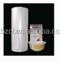 POF shrink film(SGS Approved)