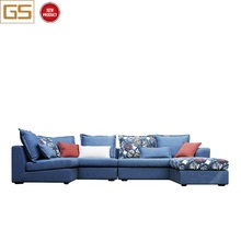 Comfort modern wood sofa set for living room <strong>furniture</strong>