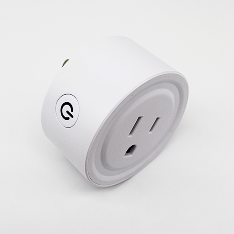 Home Automation System WiFi smart power plug alexa Remote control 110V EU UK US Timer WiFi Plug