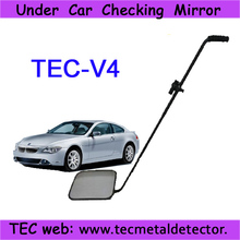 Under Car Security Mirror TEC-V4, Under Vehicle Inspection Mirror Manufacturer with Good Quality