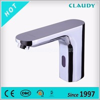 2016 Hot Sales Luxury Energy Saving CE Automatic Shut off Faucet