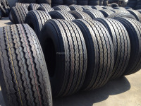Super quality tires for trucks 385/65r22.5 truck tyre made in China brand maxione, goodmax, triangle,doublestar,linglong,aeolus