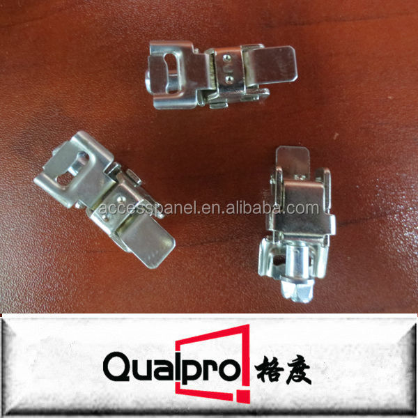 Clamping Lock Clips PT5151