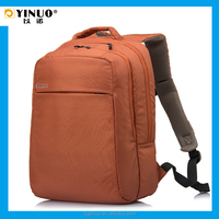 "YINUO Waterproof light Laptop backpack bag for 14"" or 15"" computer for teenagers"