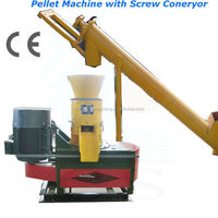 CS USD 300-800 Small home use chicken feed pellet machine/mill 100kg/h capacity hot sale