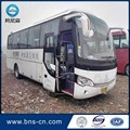 China brand 37seater 2013 Year passenger bus on sale