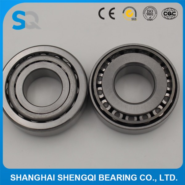 High copy brand Metric Tapered Roller Bearing 32972