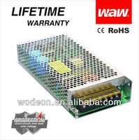 100w Transformer 230v ac to 48v dc with CE ROHS approved