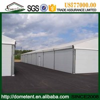 Big Tent Warehouse Tent Suppliers 20x100m Storage Used warehouse tent