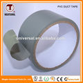 Good quality low price custom printed pvc duct tape