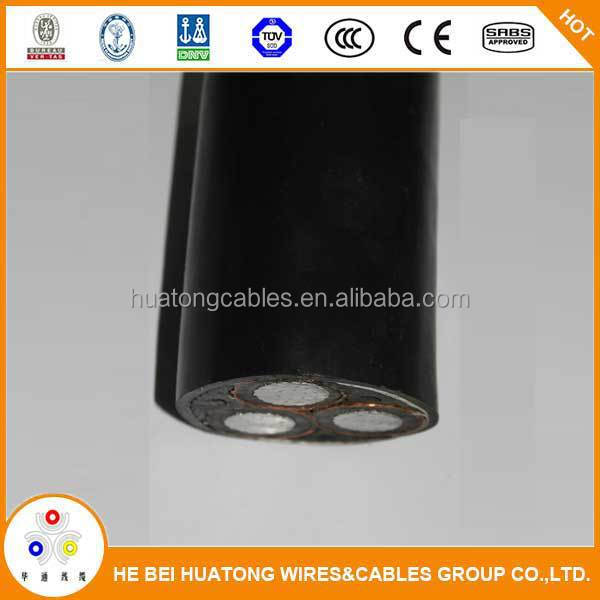 N2XSY/NA2XSY xlpe 11kv power cable price