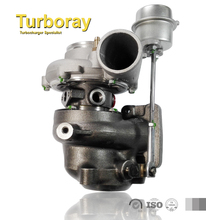 garrett gt1752s turbocharger 452204-5007S for Saab 5955703 B235E B205E 2.0LPT 2.3LPT