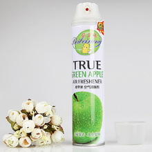 Flesh Green Apple Anti-Bacterial Air Freshener