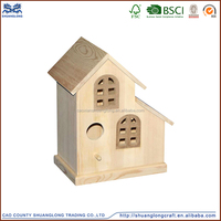 high quality wholesale wooden bird houses /chicken cage/wooden chicken coops for sale