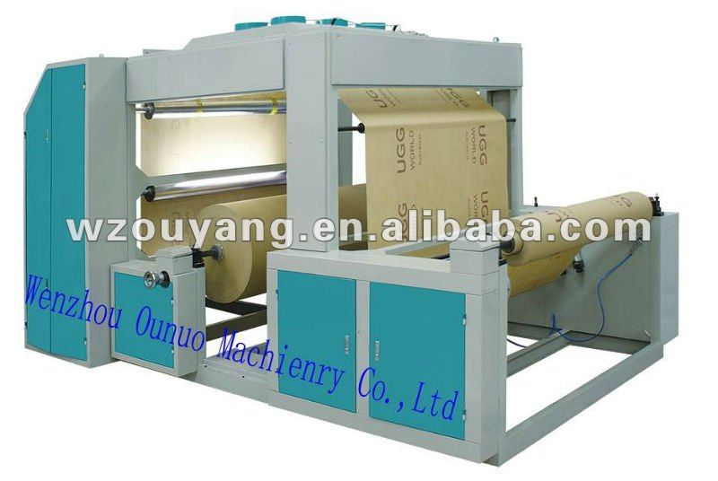 Label Flexo Printing machine/Label printing press