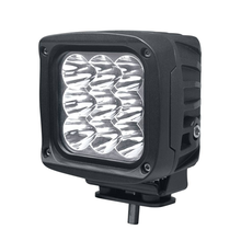 Most popular 5inch 45W led worklight,Square 45W led worklight spot light truck lamps for Truck SUV ATV offroad