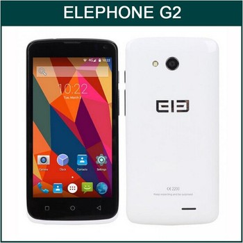New Arrival Low Cost Touch Screen Mobile Phone TDD-LTE FDD-LTE 4G Elephone G2