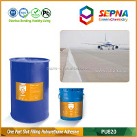 Good Self Leveling Joint Sealant for Sealling Horizontal Joint