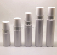 30-100ml cosmetic PET mist and lotion pump bottle