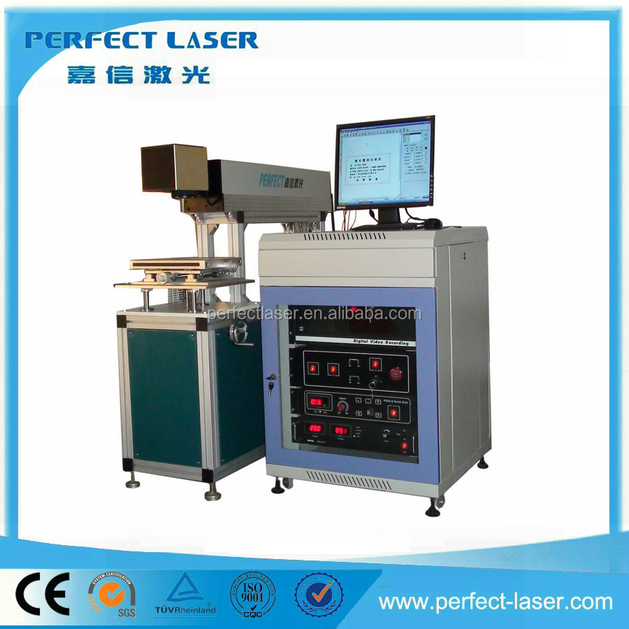 Laser stamp maker, laser engraving machine, photocopy machine