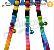 Hot Sale Pet Products kitty collars cat and dog collars