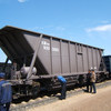 M70 Hopper Wagon For Coal Transportation