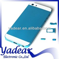 Alibaba website wholesale Housing for apple iphone 5s cover
