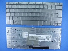 Wholesale laptop internal keyboard for HP Mini 2133 Silver FR layout