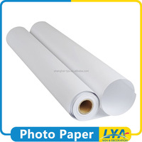 China manufacturer professional wholesale sticker glossy photo paper