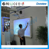interactive whiteboard ,touch screen ,appliced for classroom ,office