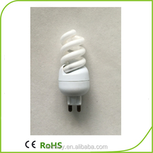 7W 9W G9 Mini Full Spiral lamp Energy Saving G9 Cfl Bulb