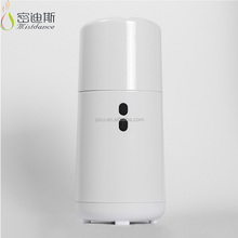 Mini size portable water based fragrance dispenser air conditioner for car