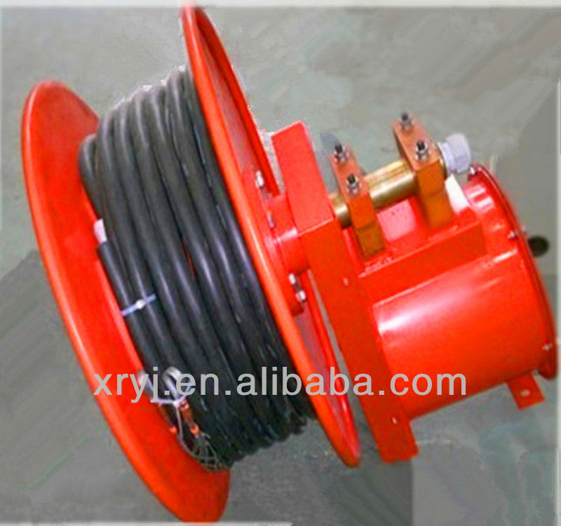 2016 HOT SALE DJI 150A Spring CABLE REEL SPRING TYPE Automatically curl and release the cable