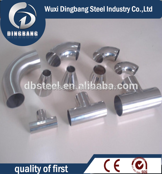 4 inch stainless steel pipe fittings price