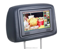 32Inches Wall Mount wifi advertising screens for cars