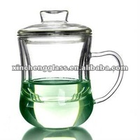 elegant design lovely best romantic fashional handblown tea glass