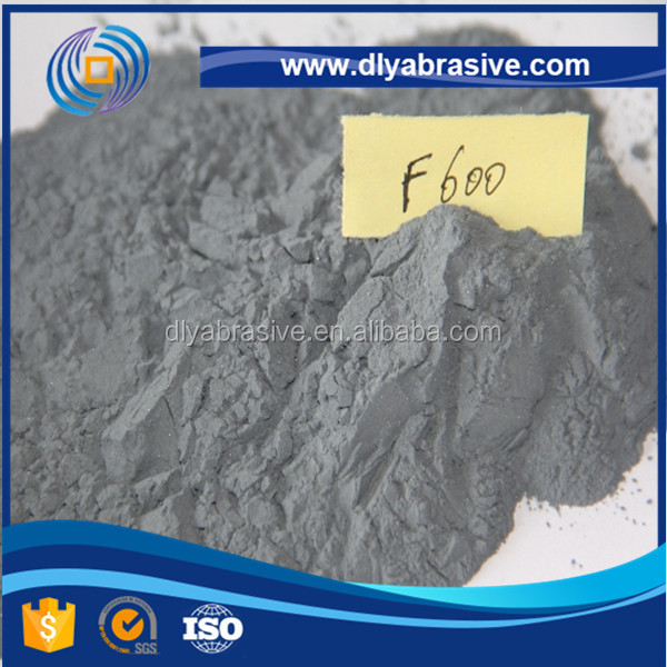 Grinding black silicon carbide refractory silicon carbide Heating element factory price
