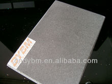 thermal insulation fiber cement board specification