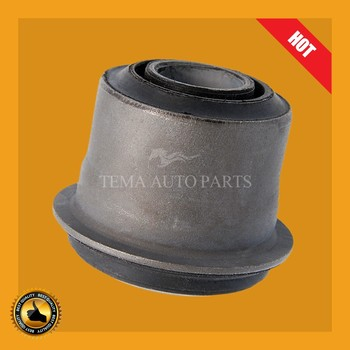 Whole Sale High Quality Auto Suspension Bush/ Rubber bushing with good price