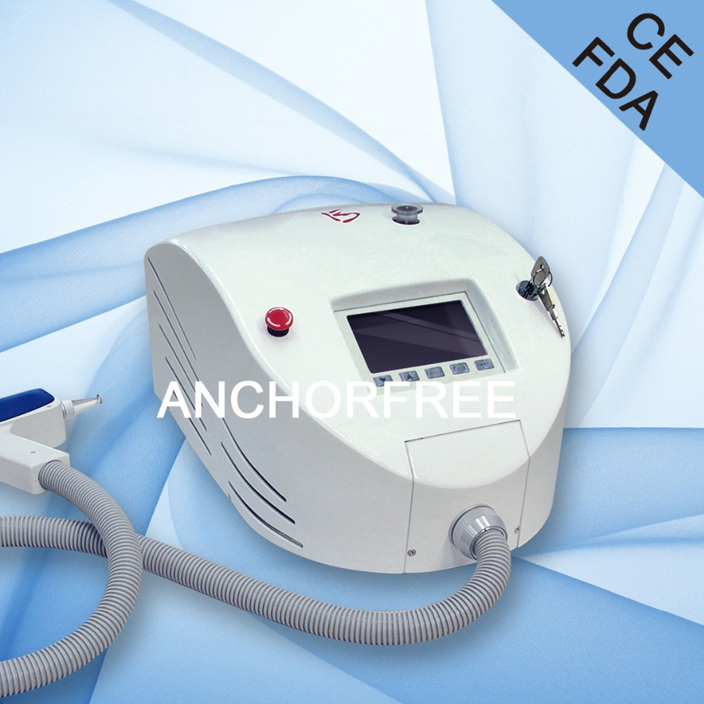 Laser Remove Tattoos Beauty Equipment (L700)