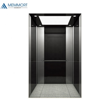Smart Home Elevator Used Structural Home Residential Lift
