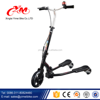 Hot sale kids self balancing scooter/kids snow pedal foot balance kids scooter/snow scooter for kids
