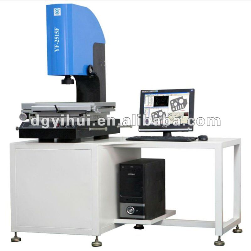 2D Concrete Compressive Strength Testing Machine YF-2515F