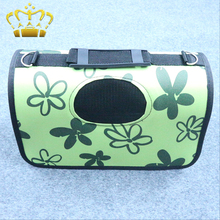 Wholesale Dog Carrier House Kennel Pet Cage Travel Bag