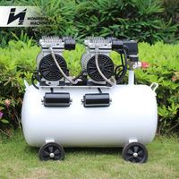 Factory good quality best selling 7 bar air compressor